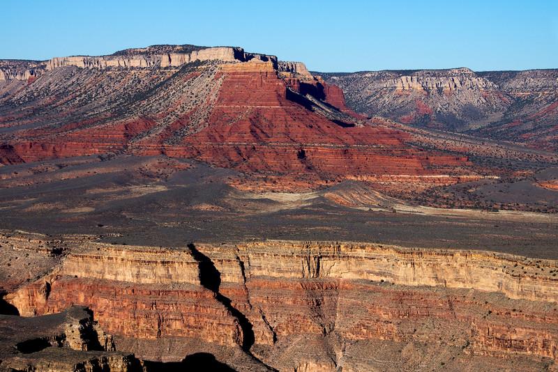 Grand Canyon, Nevada