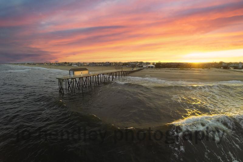 A Belmar Sunset
