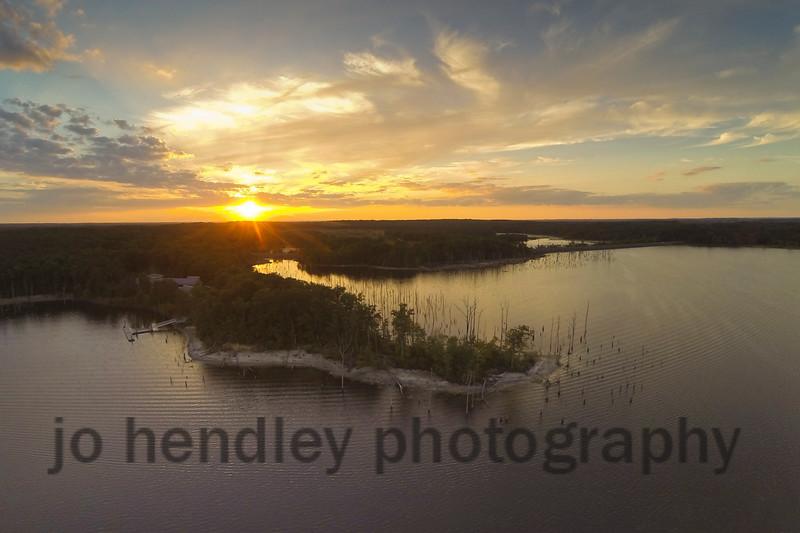 Manasquan Sunset