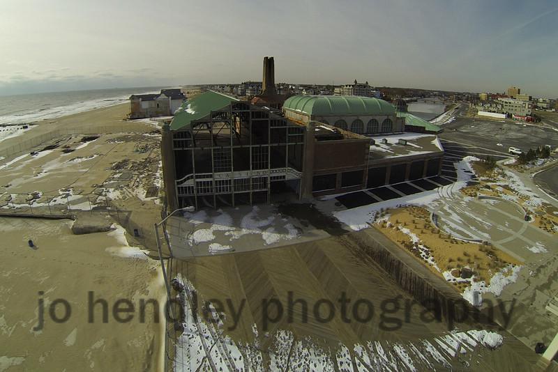 Asbury Park Casino NJ
