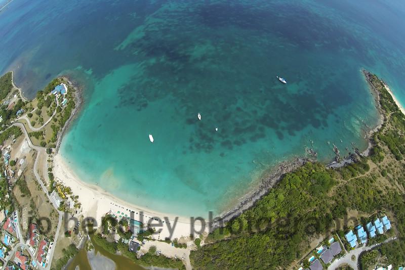 Friars Bay, SXM