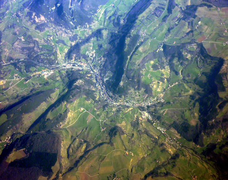 Salins-les-Bains, Bracon,