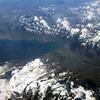 Rhone valley, Lake Geneva, Switzerland