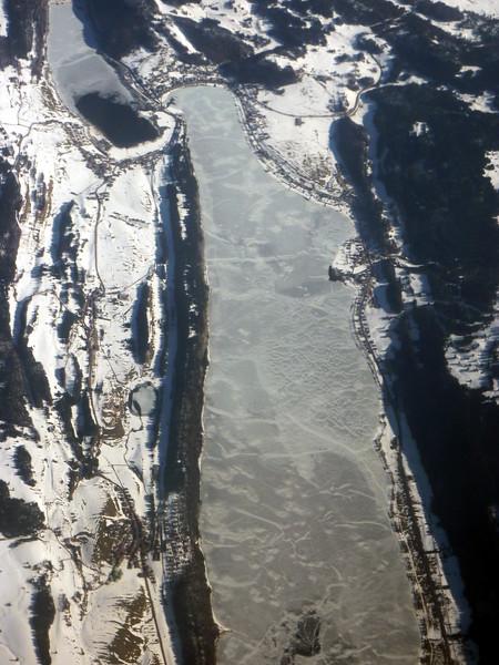 Lac de Joux, Lac Brenet