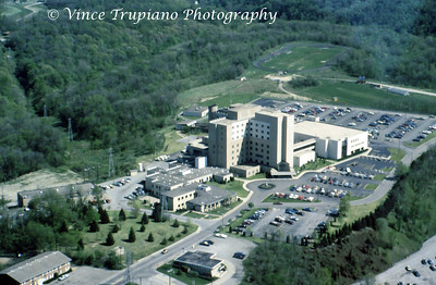 St. John's Medical Center in Steubenville, OH - 1986