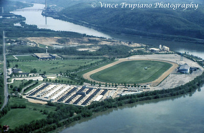Waterford Park in Newell, WV - 1986