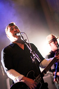 The Afghan Whigs performs at the Bluebird Theater on Oct. 29, 2014. Photos by Mike McGrath, heyreverb.com.