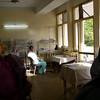 District Hospital, Newborn Nursery, Jalalabad