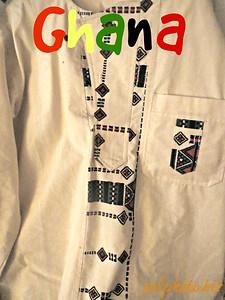 http://african.goodnewseverybody.com/ghanan.html  http://www.ghana.gov.gh/