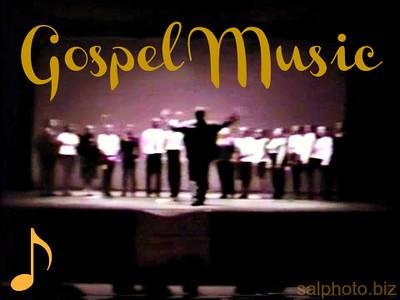 more... http://music.goodnewseverybody.com/gospel.html