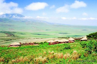Villages II, Tanzania