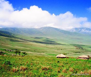 Villages, Tanzania