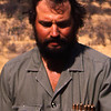 Volker Grellman, our professional hunter in Namibia in 1972.