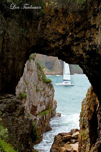 Knysna Cave