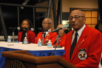 African American Pioneer Heritage Family Day Series The Tuskegee Airmen