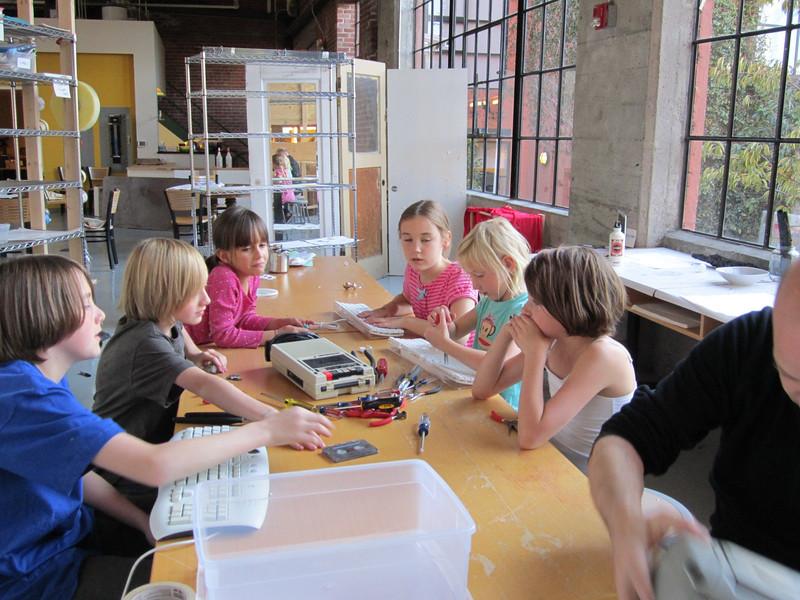 afterschool:toy lab