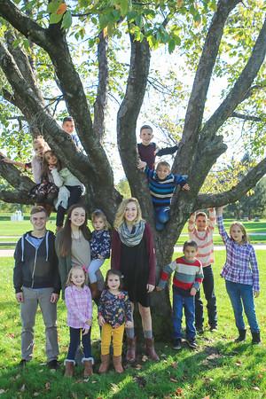 Agresta Family Photos!