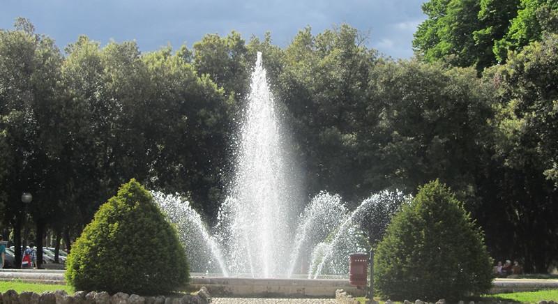 Ahmyo Retreat, Siena 2014