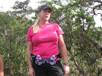 Aiea Trail