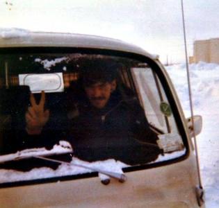Jeff Whalen, North Pole, AK, nov 1971b