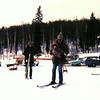 dicky morell and jan with jenny, eielson afb ski area, march 1972