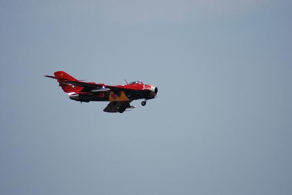 Air Show 09