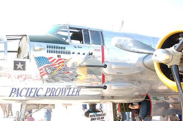 Air Show Enid, OK