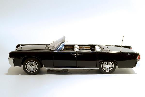 Aircraft and Car Models