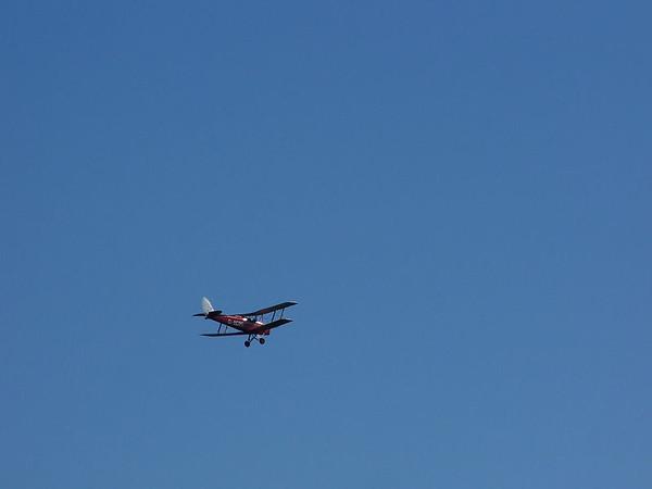 Rhinebeck Airshow