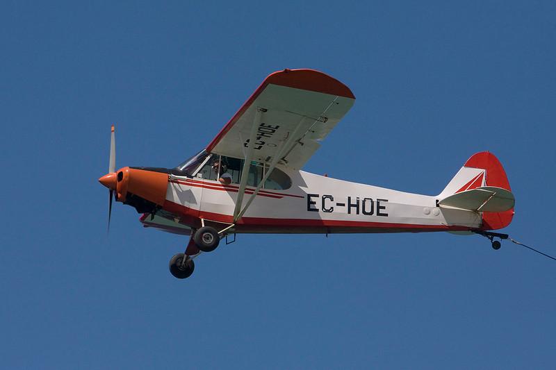 PA-18/150 Super Cub