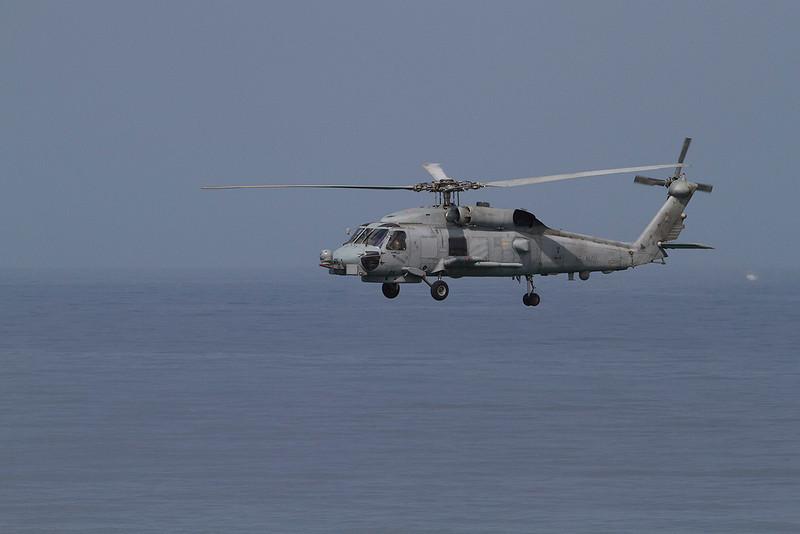 SH60 Armada Española