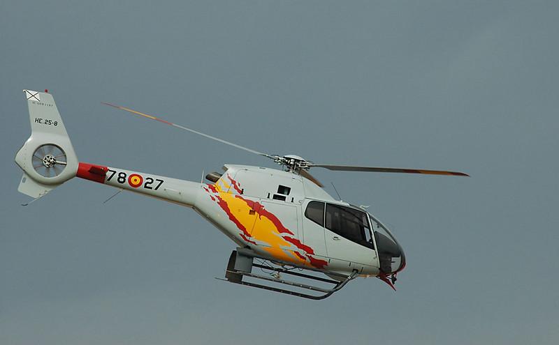 Eurocopter Colibri