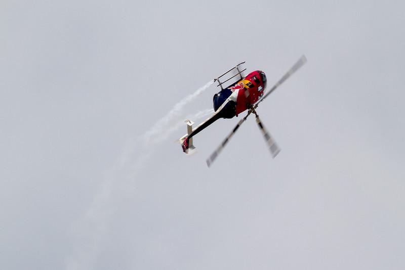 BO-105 Chuck Aarons