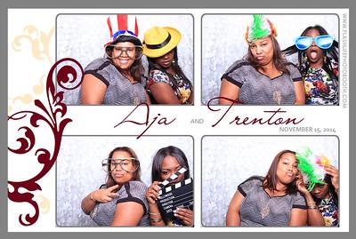 Aja and Trenton