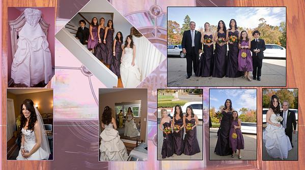 Wedding Album Page 04x05