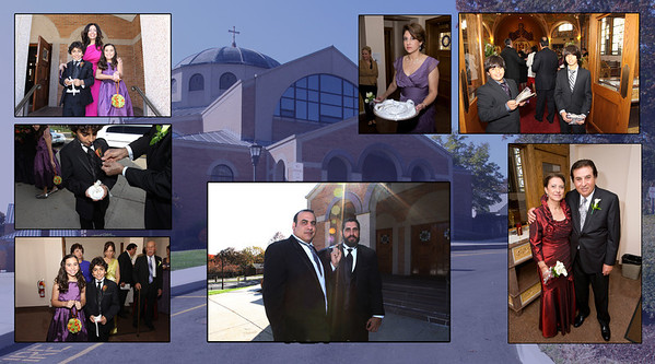 Wedding Album Page 08x09