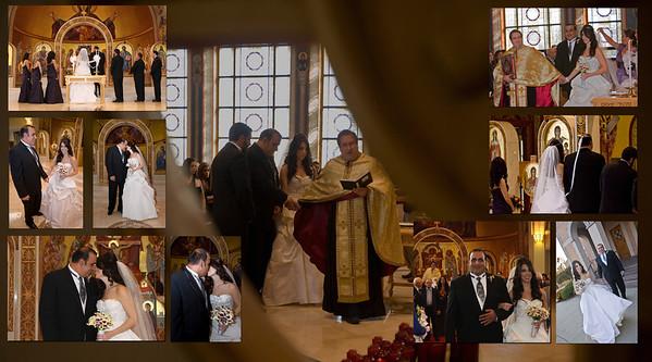 Wedding Album Page 14x15