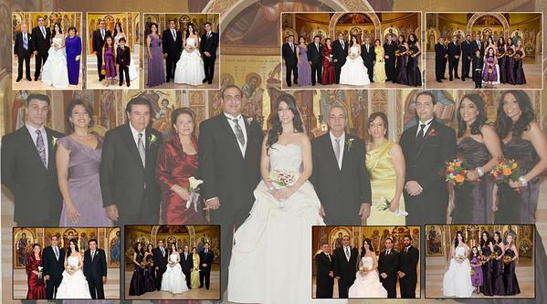 Wedding Album Page 16x17A