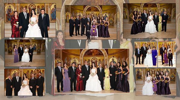 Wedding Album Page 16x17 copy