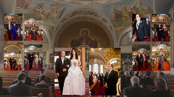 Wedding Album Page 10x11