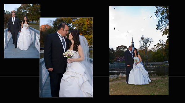 Wedding Album Page 02x03