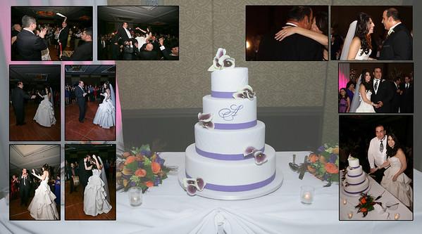 Wedding Album Page 24x25