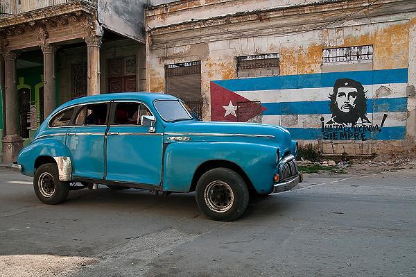 VM i uv-foto, Cayo Largo, Kuba 2013