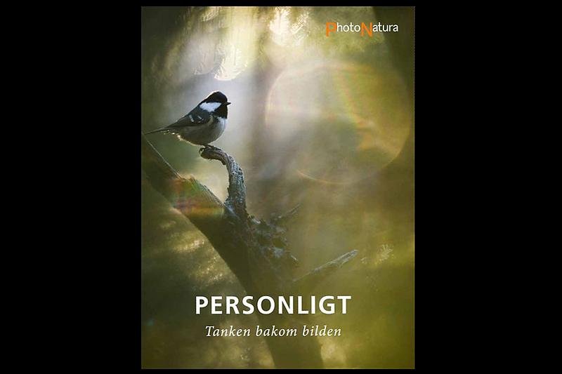 PhotoNatura har släppt ny fotobok!