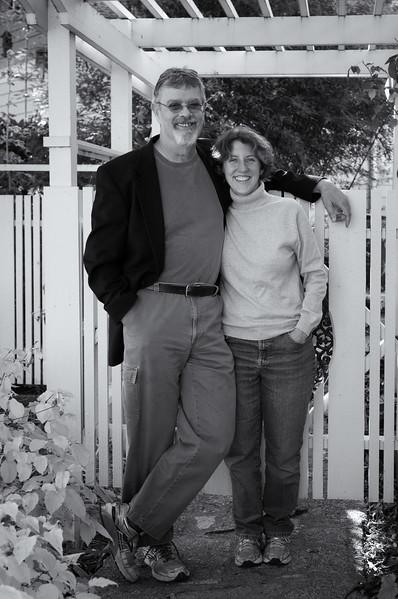 Al and Anne-2854-bw
