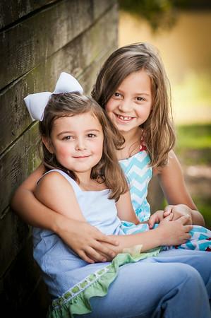 Alabama Cousins