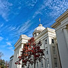 Alabama State Capitol in Montgomery