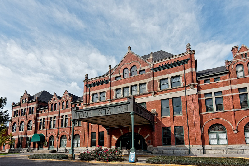 Montgomery's Union Station