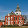 Hargis Hall at Auburn University