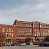 Montgomery's Hobble Building